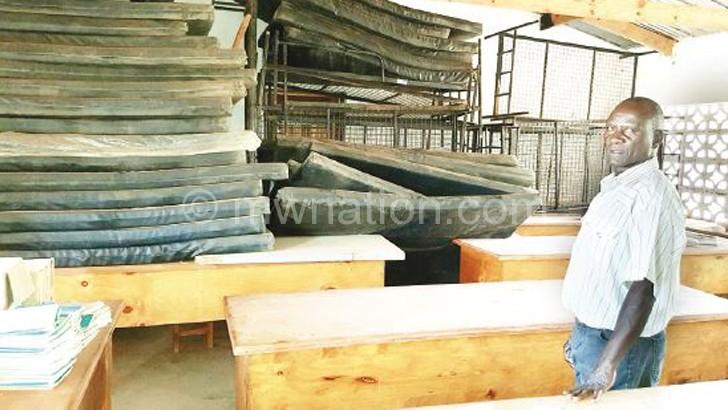 Mzimba girls appeal for hostel
