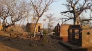 Mpale Village in desolate state