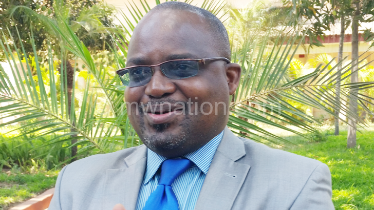 Mzoma: Saccos growth not sufficient