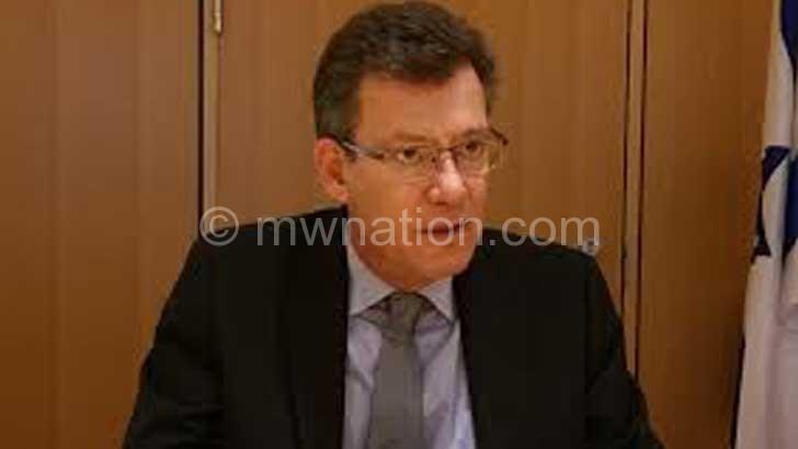 Nahshon: We would like to see peace