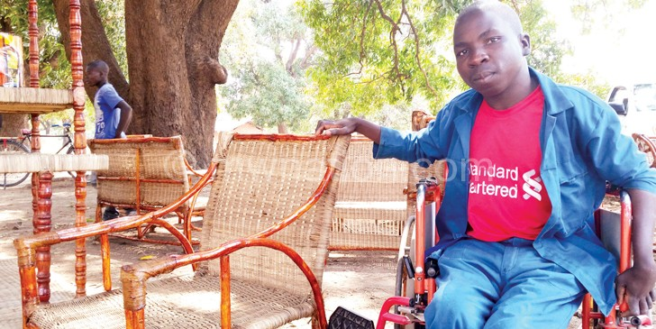 Defying disability to access technical education