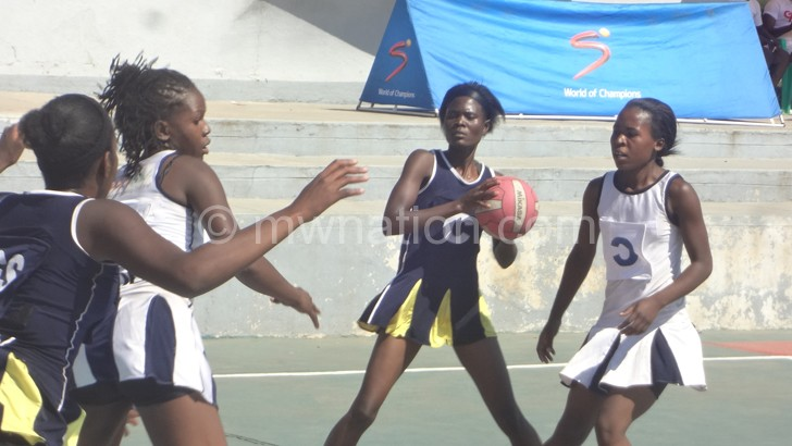 GOtv Netball rolls into action this weekend