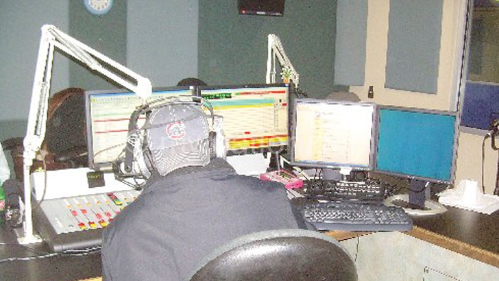 Radio is crucial in promoting good governance