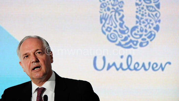 Unilever Malawi stops production of non-strategic brands
