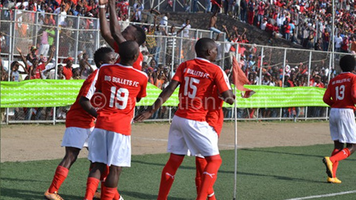 Players have joined the bandwagon in  crying for NMC to buy out Bullets