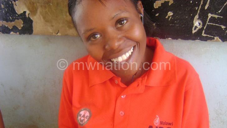 Helped pregnant women: Mungomo
