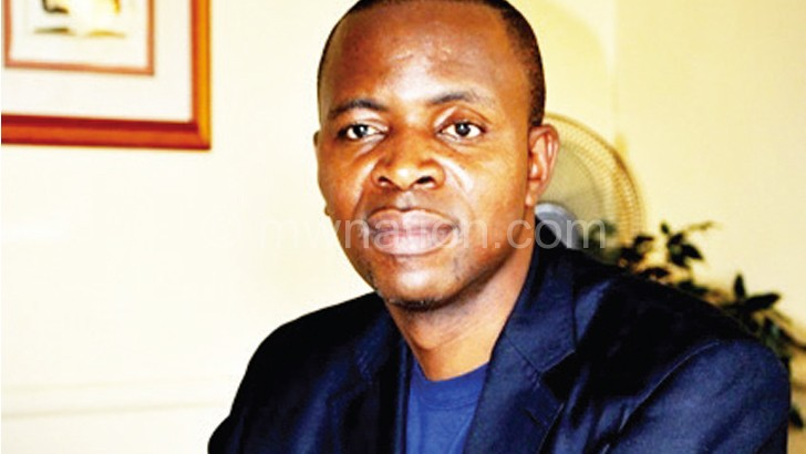 Mhango: We are not happy with the way some media houses are treating musicians