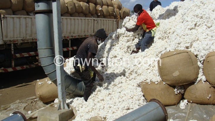 Firm constructs K58bn  textile factory in Salima