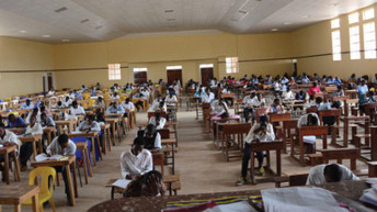 Should students pray during exams?