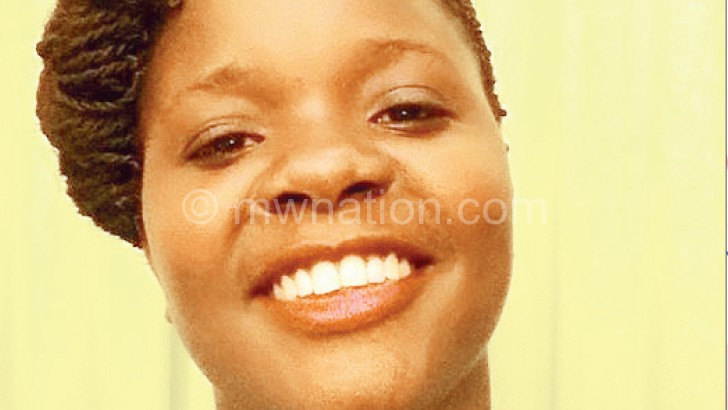Eunice: I have a right to participate in E-Wallet