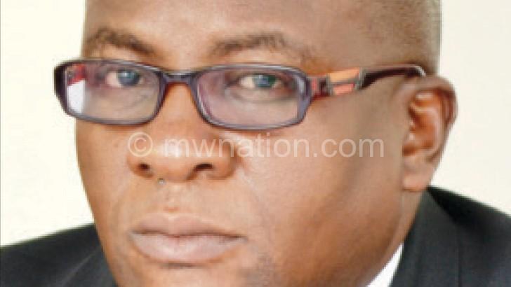 Kalonga | The Nation Online