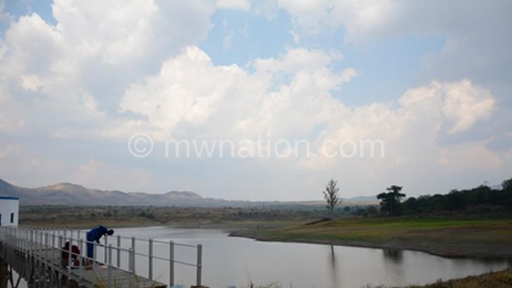 MUDI DAM | The Nation Online