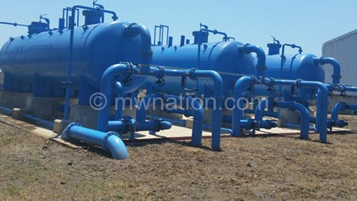 Snubbed: Karonga plant presents huge transport costs