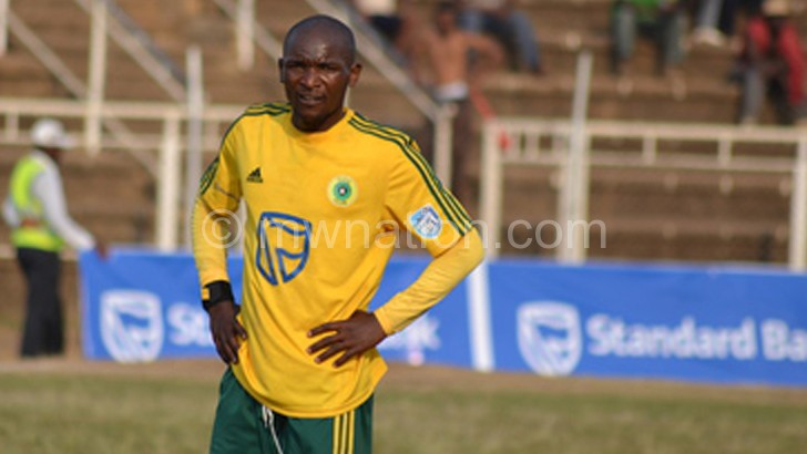 Joint top scorer: Kangunj