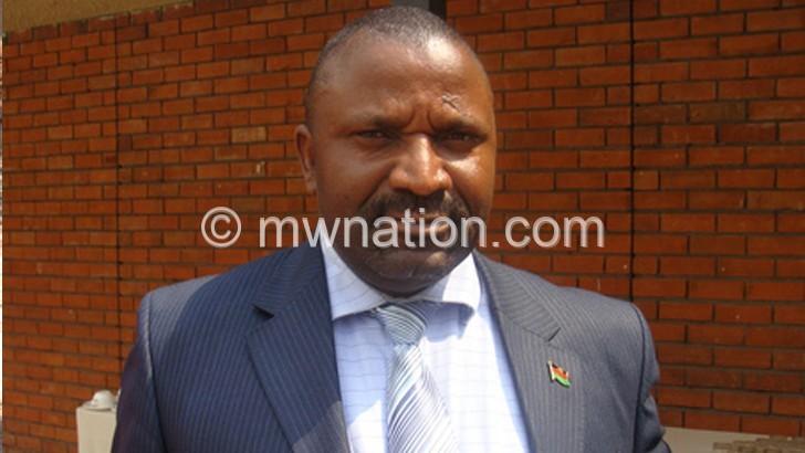Simbani: We are within limits
