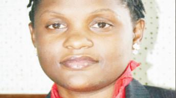 Roselyn Makhambera