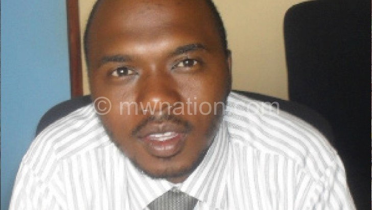 Nyirenda: Service delivery affected