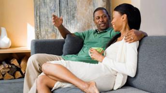 Should money matter in a relationship?