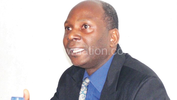 Kishindo: People need to know the reasons why they should write in the first