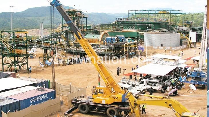 Mining firms to be taken to task over duties