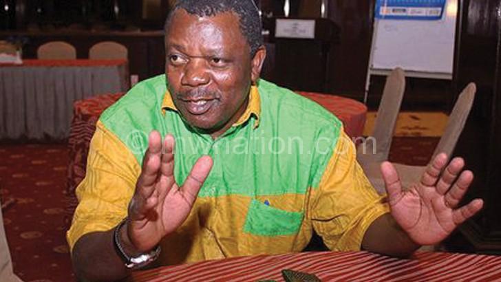 Musonye: We have invited Malawi