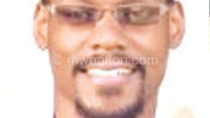 The author: Mwanza