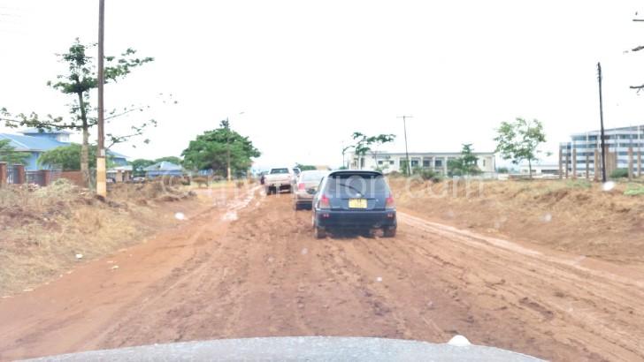 mzuzu-road