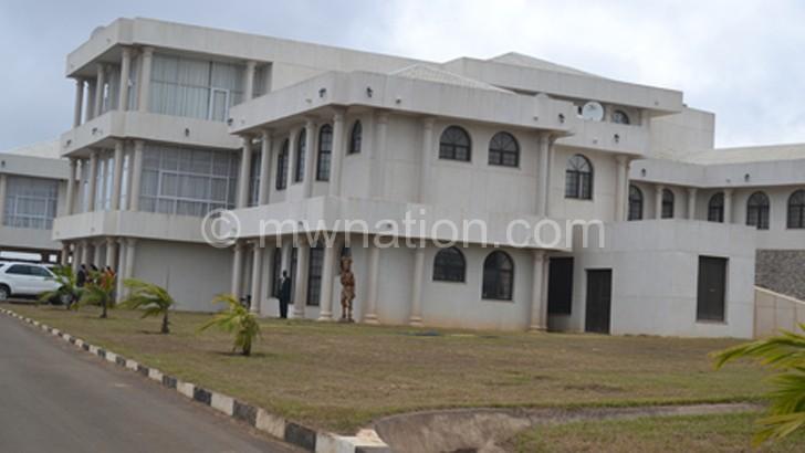 Bingu's wealth under probe