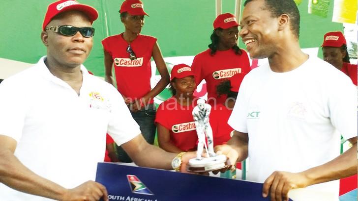 ngomwa | The Nation Online