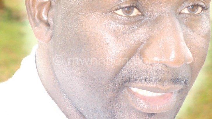 Worried with dry spell: Changaya