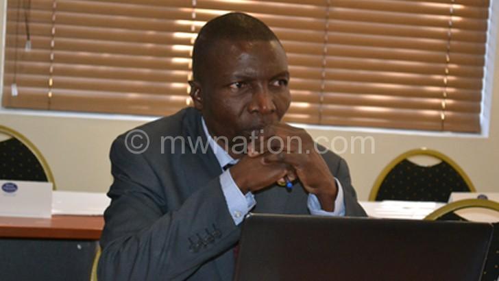 Mungomo: I was confirmed