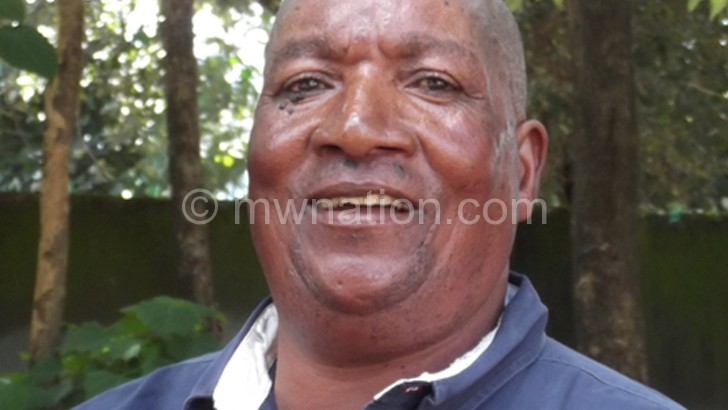 Kapichira-Banda: They need seed