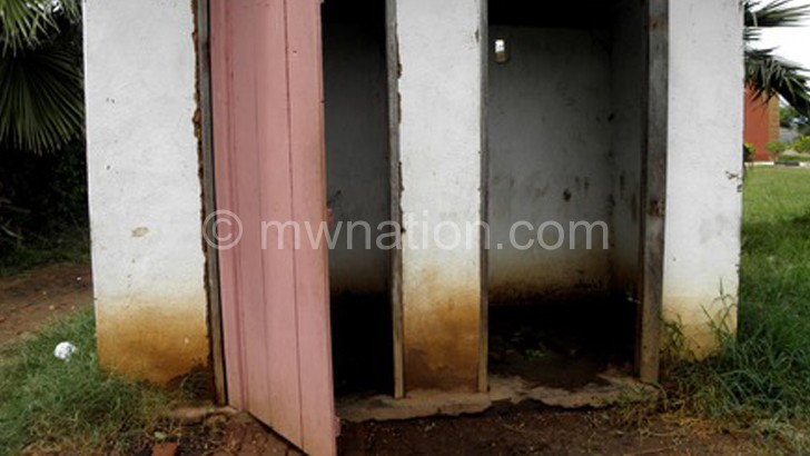 BAD TOILET | The Nation Online