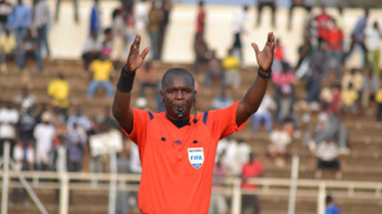 Malawian refs on duty in CAF matches