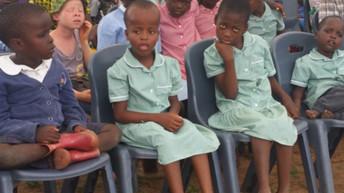 'No more special needs schools'
