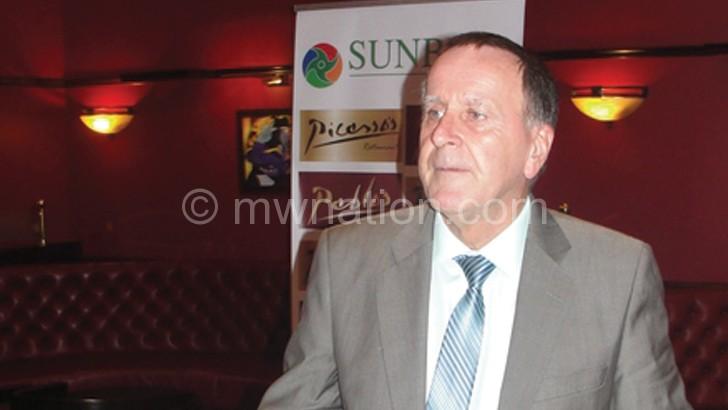 Sunbird to invest K1.5bn in hotel renovations