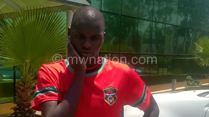 Cannot afford to sponsor the team: Kapanda