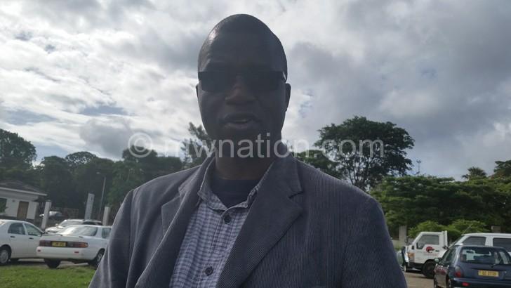 Kanjerwa: The situation is bad