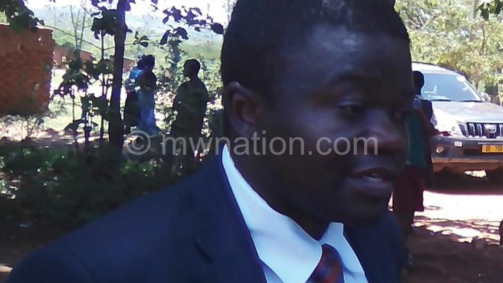 Kumpalume1 | The Nation Online