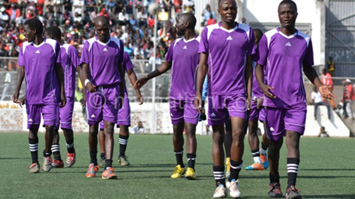 Max Bullets need three points to qualify