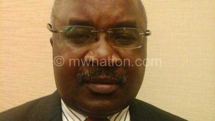 Mulumbe: We are restocking