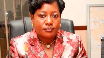 Rachel Mazombwe-Zulu–Mchinji North Constituency