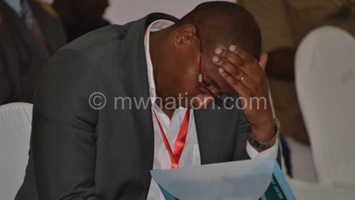 Sulom implicated in injunction saga