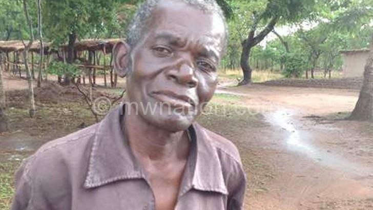 Woyera: We cannot attend funerals