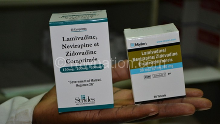 Being defaulted: Anti-retroviral treatment (ARTs)