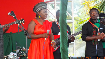 Malawi sells culture in Kenya