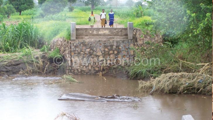floods 1 | The Nation Online