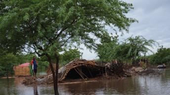 Karonga in fresh floods