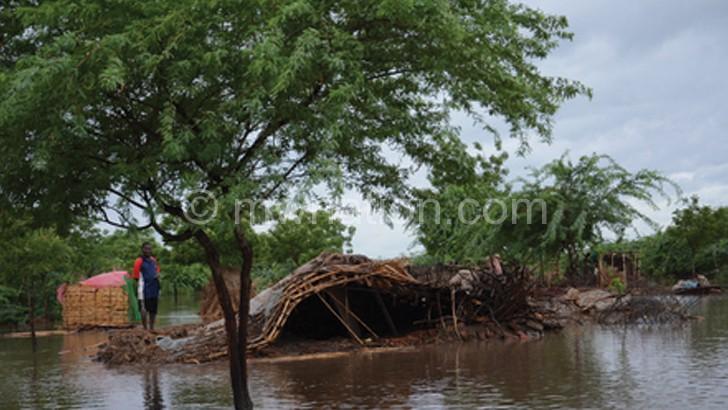 floods   The Nation Online
