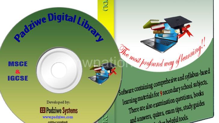 Youth group develops MSCE, IGSCE digital library